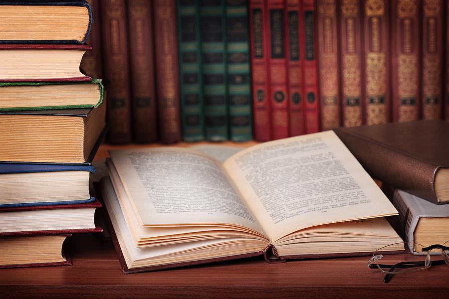 Donate Books Dallas