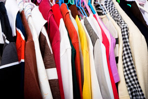 Donate Clothes Addison TX