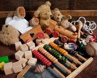 Donate Toys Dallas